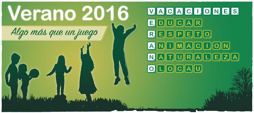 Escuela de verano 2016 - Mas del Capellà